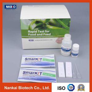 Ochratoxin Rapid Test Kit for Edible Oil