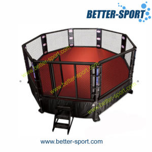 Boxing Cage, MMA Cage, Ufc Cage pictures & photos