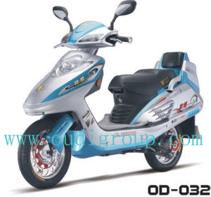 Electric Bicycle (OD-032)