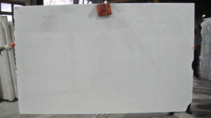 Chinese White Pure White Marble pictures & photos
