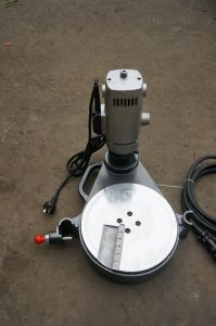 Sud90/355h Plastic Pipe Butt Fusion Welder pictures & photos