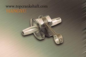 Crankshft (IE40)