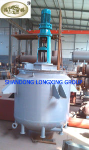 Printing Ink Making Machine (reactor) pictures & photos
