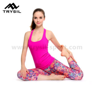Runing Leggings Women Sport Wear Yoga Pants Fitness Compression Gym Tousers