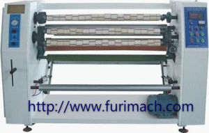 Gum Tape Slitting Machine/Plastic Tape Slitting Machine/ Tape Converting Machine for New Start pictures & photos