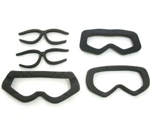 Foam (For Goggles) /Goggle Pads Ffg-02 pictures & photos