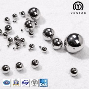 6.35mm~63.5mm G48 S-2 Tool (Rockbit) Steel Balls Made in China pictures & photos