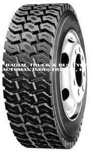 Radial Truck Tyre (12.00R24-20PR) pictures & photos