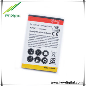 Replacement Battery for LG Prada P940
