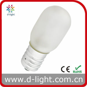 T20X48 Frosted Fridge Bulb Indicator Bulb pictures & photos