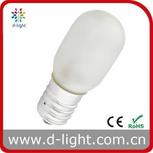 T20X48 Frosted Fridge Bulb Indicator Bulb