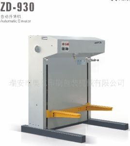 Automatic Paper Loading Device (ZD-930) pictures & photos
