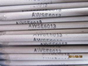 Electrodes (AWS E6013, AWS E7018) pictures & photos