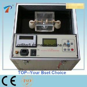 Laboratory Transformer Oil Test Equipment (IIJ-II) pictures & photos