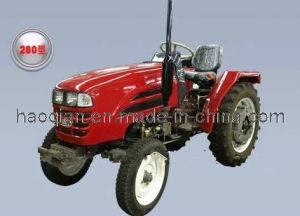 farm Tractor (Lzt280)