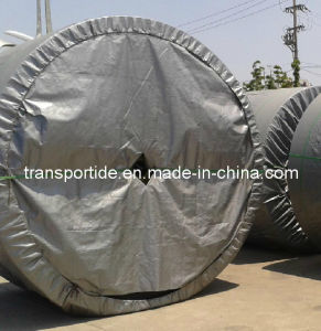 Chemical Resistant Conveyor Rubber Belt pictures & photos