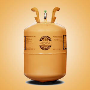 R404A Refrigerant Gas of High Purity