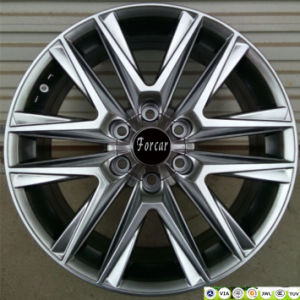 20inch 5h/6hole Wheels Rims Lexus Replica Alloy Wheels Toyota pictures & photos