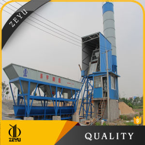 Wide Use Hzs25 Reduce Cost High Efficiency Concrete Mixing Plant pictures & photos