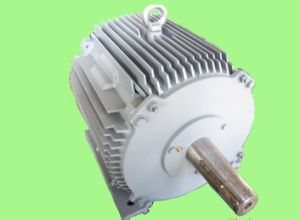 7.5kw Horizontal Permanent Magnet Generator/Alternator pictures & photos