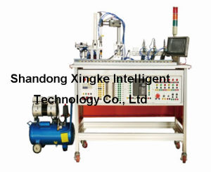 Mechanical and Electrical Integration Training Device (XK-JD3A)