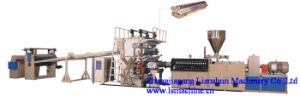 CE/SGS/ISO9001 Plastic Sheet Production Line pictures & photos