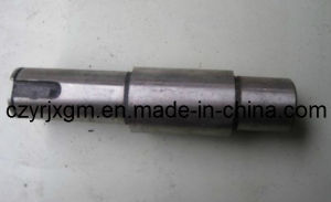 Steel Drive Shaft with SGS ISO9001 Certificate pictures & photos