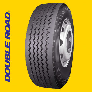 Double Road Brand Truck Tire and Trailer Tire (385/65r22.5) pictures & photos