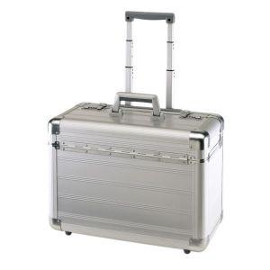 Alminium Pilot Case&Box with Aluminium Panel pictures & photos