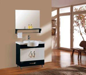 Bathroom Cabinet (BS-026)