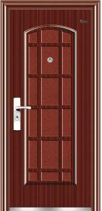 Steel Fire Rated Security Door (FDM-6)