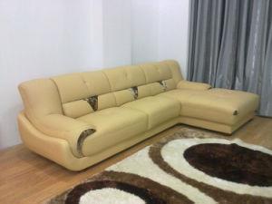 Leather Sofa (A180)