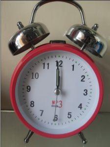 MP3 Alarm Clock (4.5′) pictures & photos