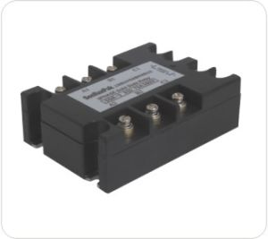 Solid State Relay (SSR-2 40A-100A) pictures & photos