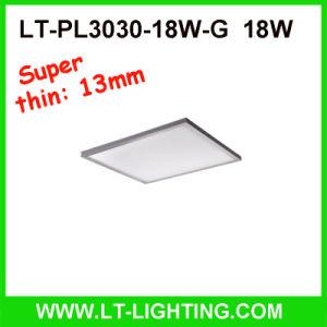 295X295mm LED Panel Light 18W (LT-PL3030-18W-G)