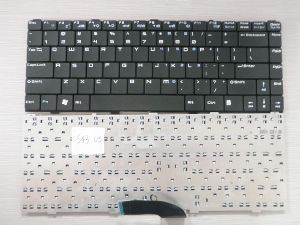 Original New Us Laptop Keyboard for Benq S43 S46 pictures & photos