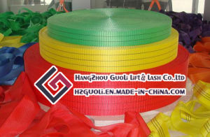 Heavy Duty Polyester Webbing pictures & photos