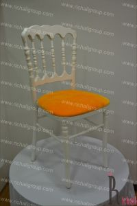Wooden Chair, Napoleon Chair (RCN-008)