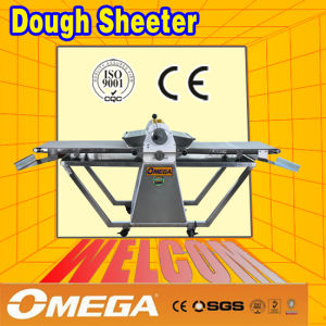 Dough Sheeter for Bread Making Machine (manufacturer CE&ISO9001) pictures & photos