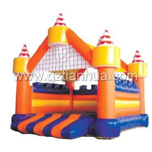 Inflatable Castle/Bouncer(IN-020)