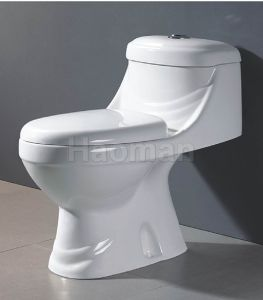 One Piece Toilet (HM-2018)