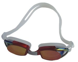 Adult Silicone Swimming Goggle (G1800AE)