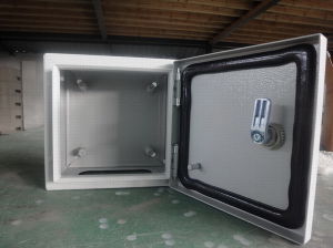 Electric Panel Box IP66 (BJS1) pictures & photos