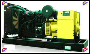 640kw/800kVA Silent Diesel Generator Powered by Cummins Engine