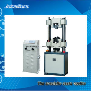 Universal Testing Machine (WE-600B) pictures & photos
