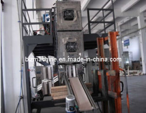 Vertical Silicone Rubber Extruder pictures & photos