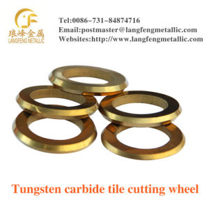 Tile Cutting Tools, Tile Cutter Wheel pictures & photos