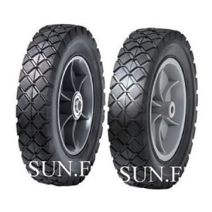 Lawn Mower & Snow Thrower Tyre (R-003) pictures & photos