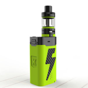 Kanger New 6 Coils Five 6 Kit with Customized Colors pictures & photos