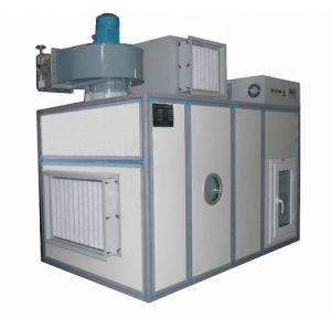 Desiccant Rotor Dehumidifier (ZCS-7000)